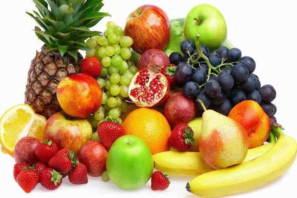 อยากลดความอ้วนทำได้ง่ายๆ เพียงทานผลไม้