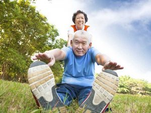 Exercise-elderly