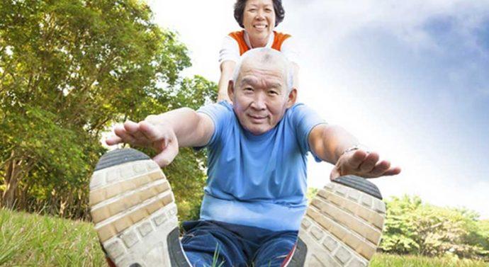 วิธีบริหารร่างกายสำหรับผู้สูงอายุควรมีการเตรียมอย่างไร